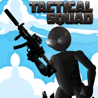 Tactical Shooter