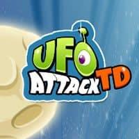Ufo Attack TD